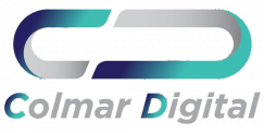 Colmar Digital Logo